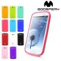 Etui Jelly Case Mercury Goospery Samsung Galaxy S4 I9500 I9505