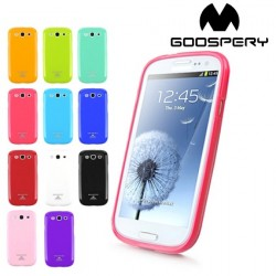 Etui Jelly Case Mercury Goospery Samsung Galaxy S4 mini I9190